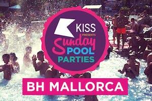 Kiss Fm Pool Party