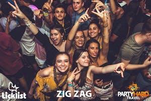 I Love House At Zig Zag