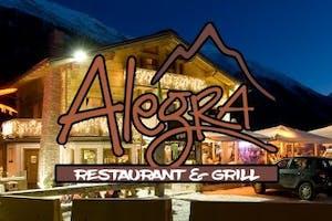 Alegra restaurant and grill