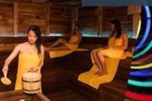 Aquagranda Wellness & Relax